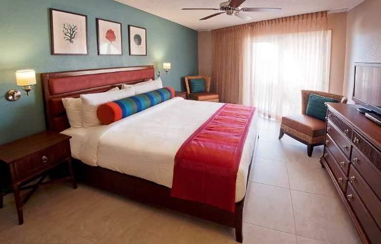 Simpson Bay Beach Resort and Marina - Room - 21