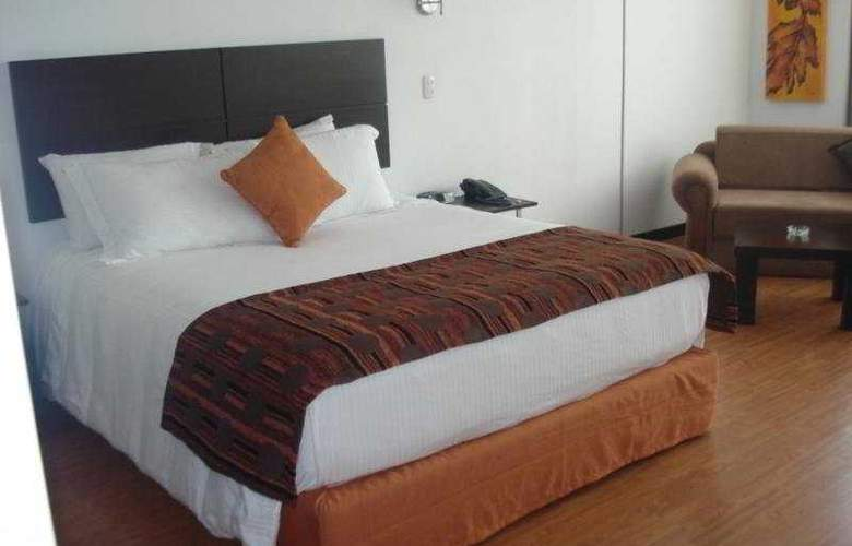 Varuna Hotel - Room - 0