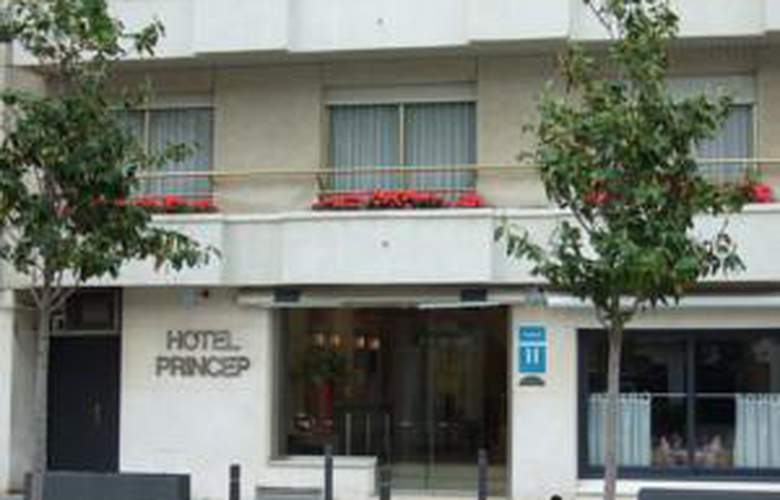 Princep - Hotel - 1