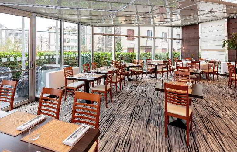 Holiday Inn Clermont - Ferrand Centre - Restaurant - 17