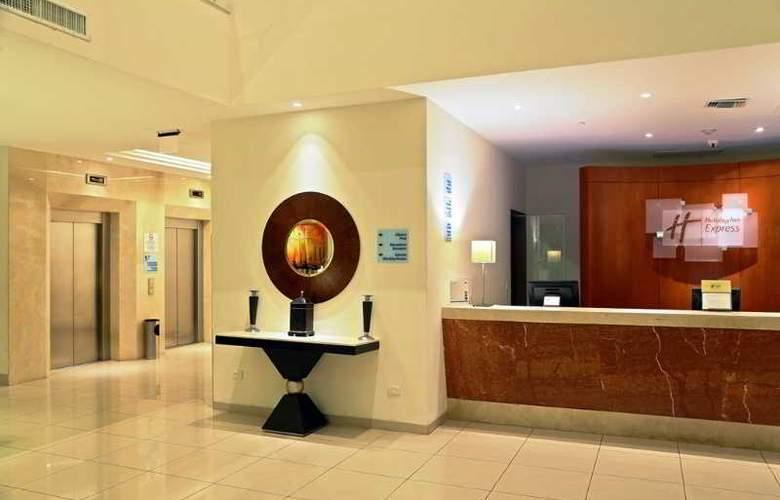 Holiday Inn Express Playacar - General - 20