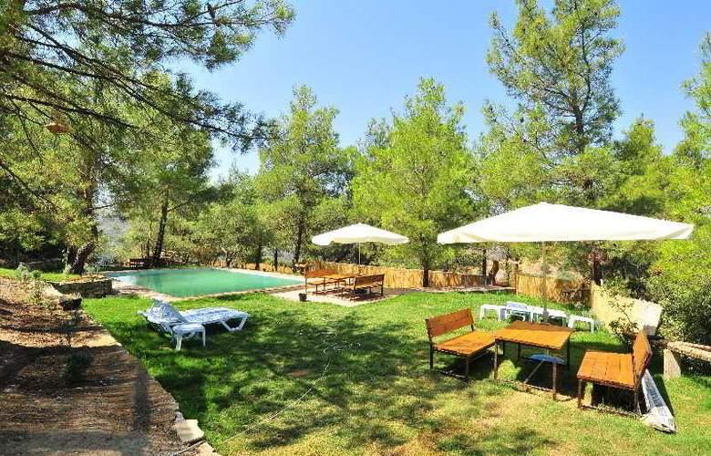 Kayserkaya Bungalows - Pool - 8
