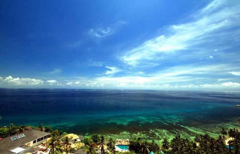 Pinnacle Koh Tao Resort - Hotel - 12