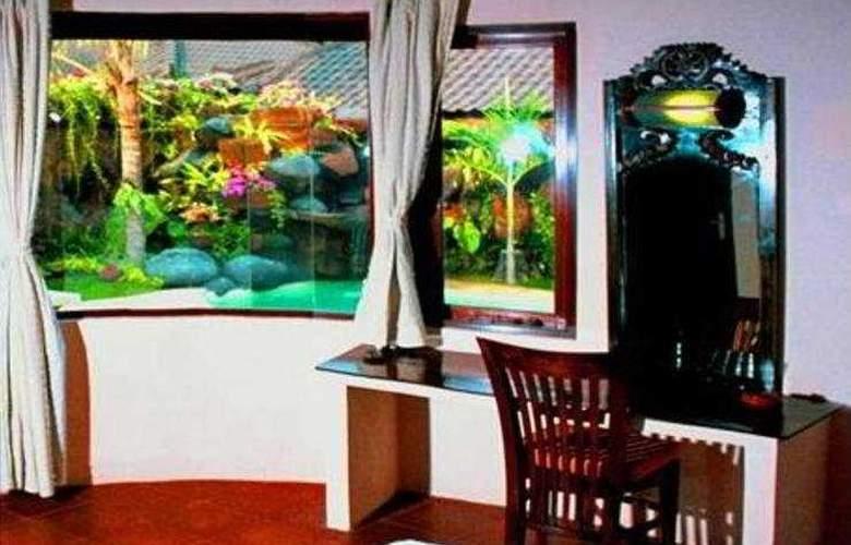 Dyana Villas - Room - 3