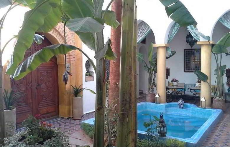 Maison Arabo-Andalouse - Hotel - 7