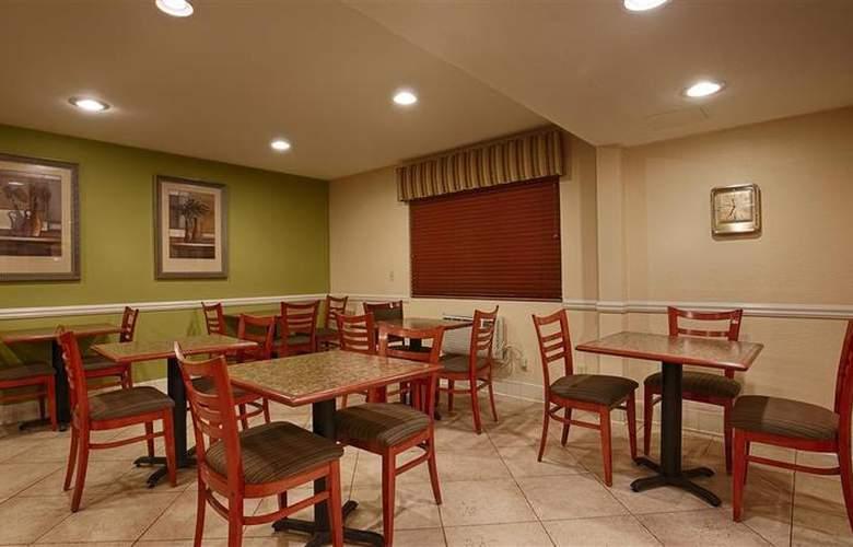 Best Western Country Inn Poway - Restaurant - 29