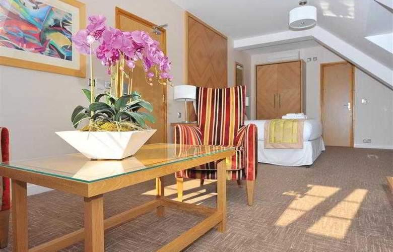 Best Western Homestead Court - Hotel - 7