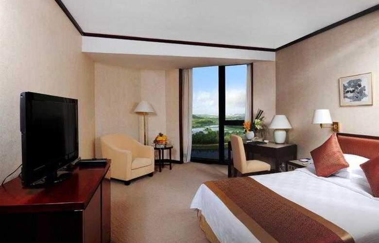 Best Western Felicity - Hotel - 30