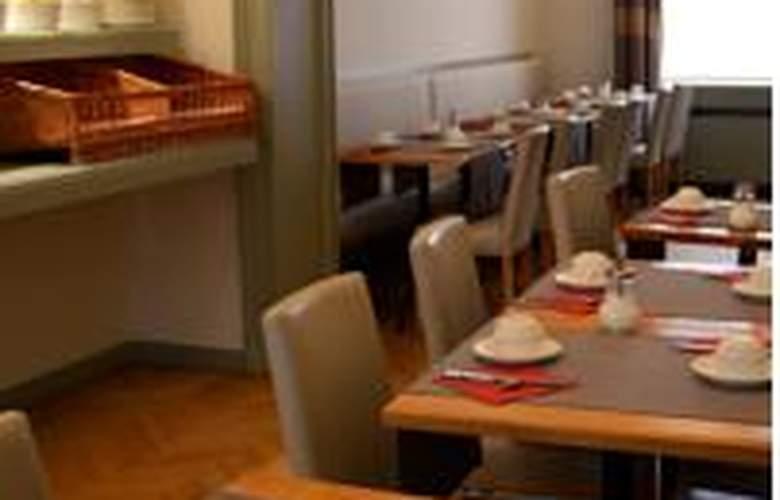 Du Congres - Restaurant - 13
