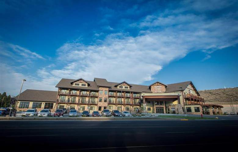Best Western Ivy Inn & Suites - Hotel - 18