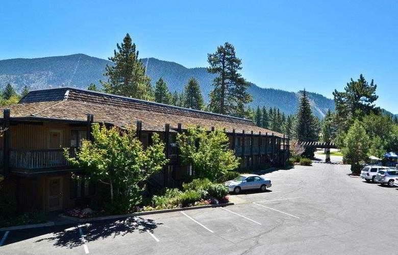 Best Western Plus Station House Inn - Hotel - 18