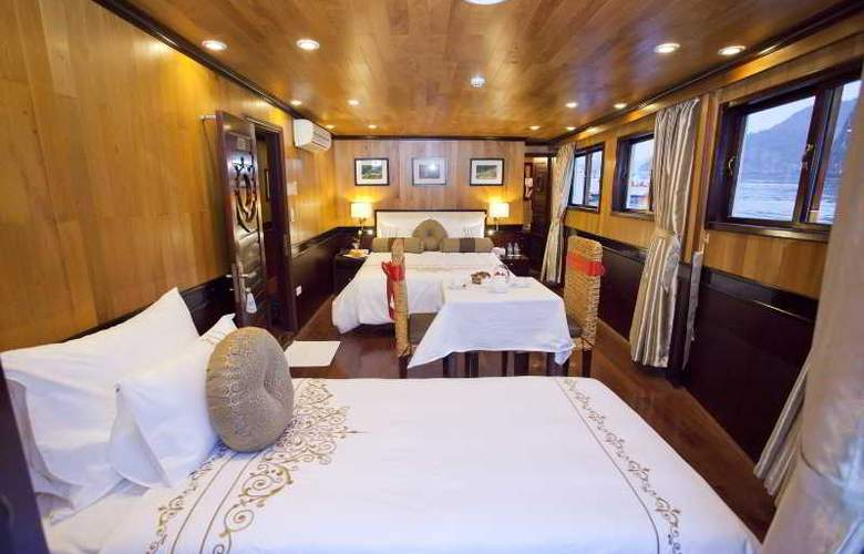 Aphrodite Cruises - Room - 1
