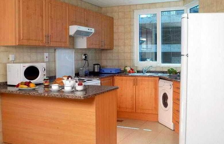 Ramee Guestline Apartment 2 - Room - 4