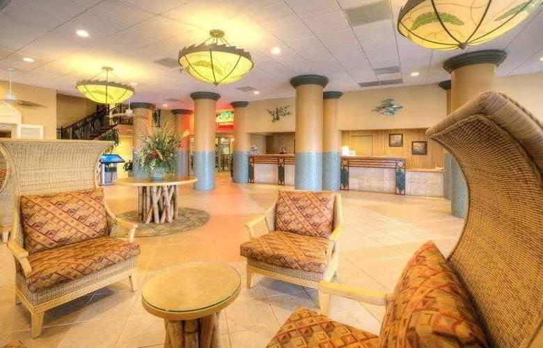 Best Western Plus Orlando Gateway Hotel - Hotel - 20