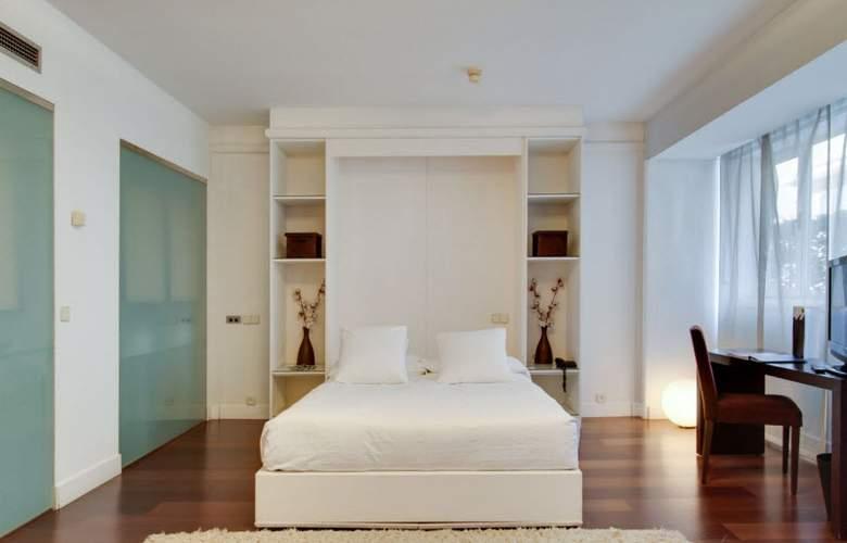 Rafaelhoteles Ventas - Room - 8