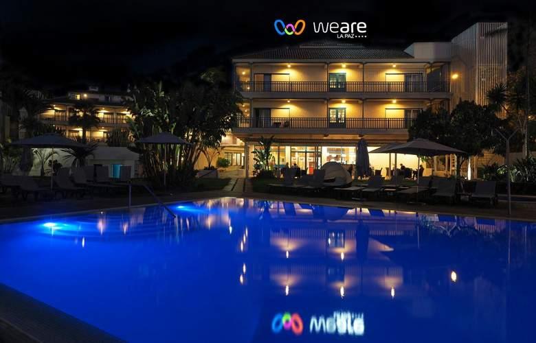 Weare La Paz - Hotel - 0