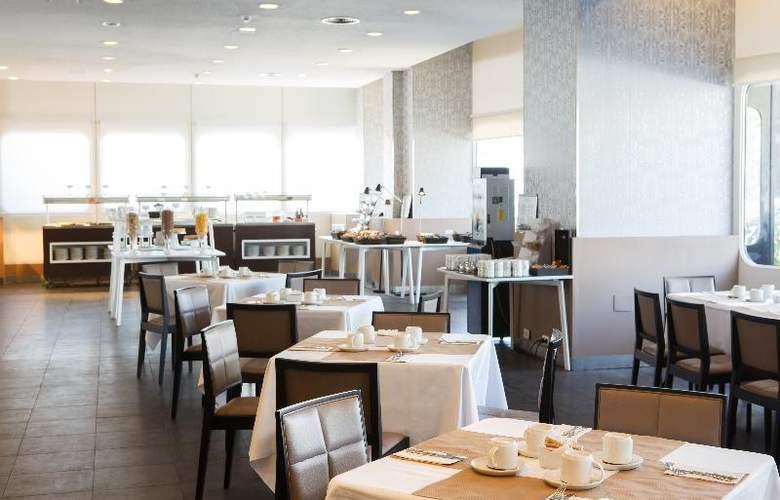 Expo Valencia - Restaurant - 78
