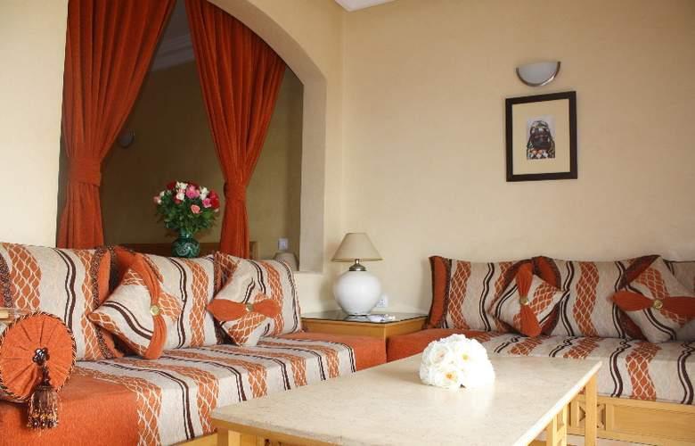 Golden Beach Agadir - Room - 4