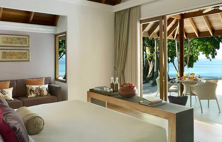 Dusit Thani Maldives - Room - 13
