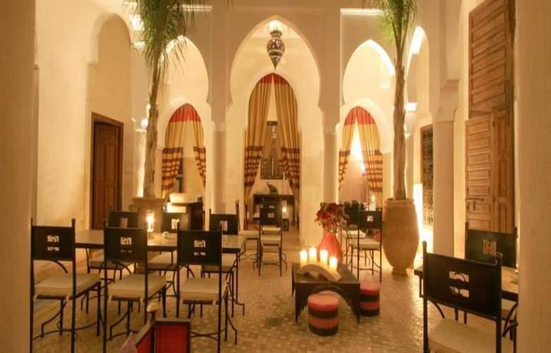 Casa Lalla - Hotel - 0