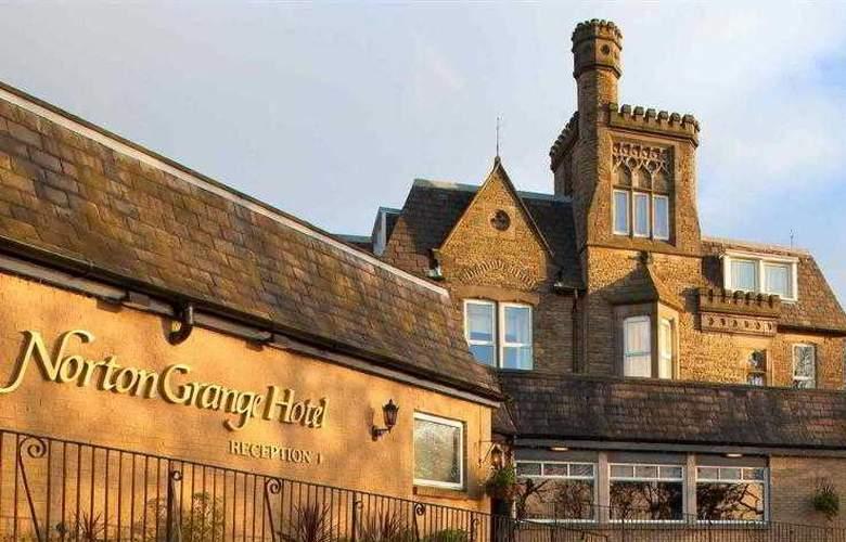 Mercure Norton Grange Hotel & Spa - Hotel - 17