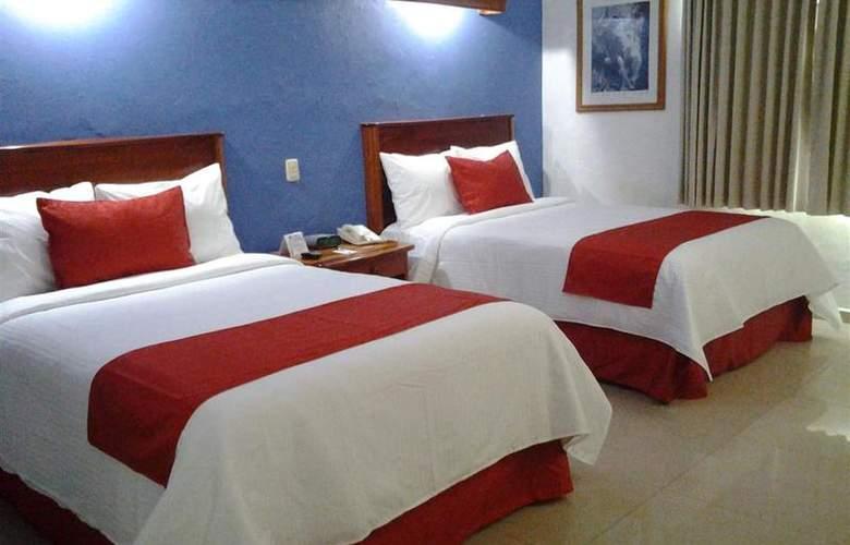 Best Western Riviera De Tuxpan - Room - 1