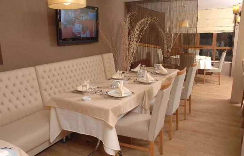 Abro Necatibey - Restaurant - 9