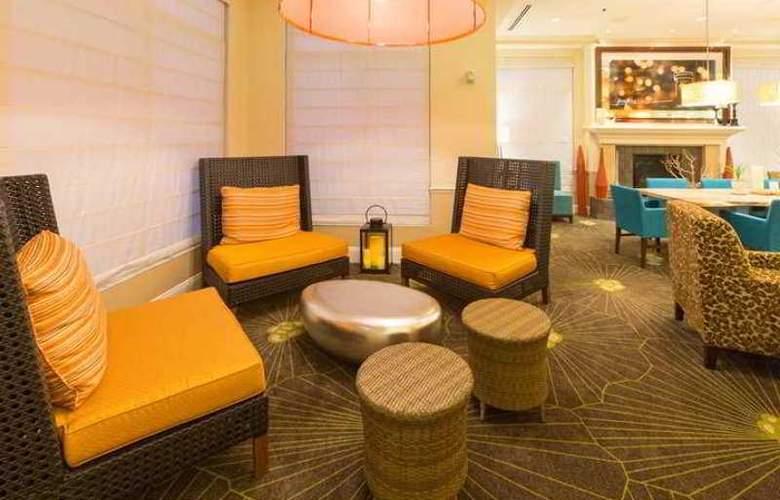 Hilton Garden Inn St. Augustine Beach - Hotel - 0