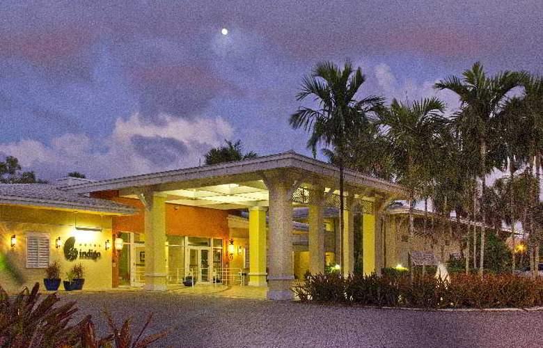 Indigo Miami Lakes - Hotel - 4