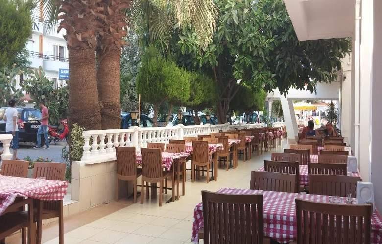 Altinersan Otel - Restaurant - 28