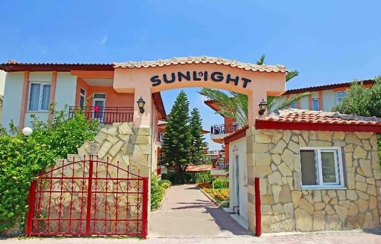 Sunlight Garden Hotel - General - 3
