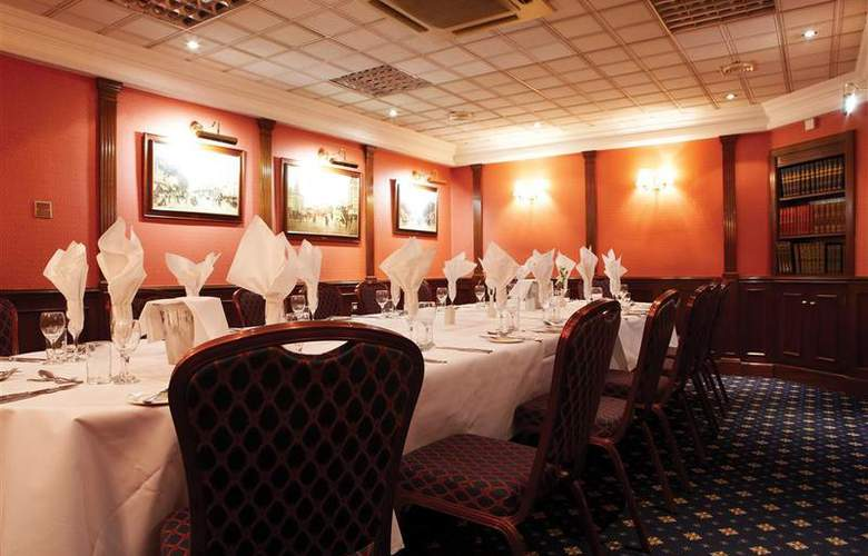 Best Western Westminster - Hotel - 79