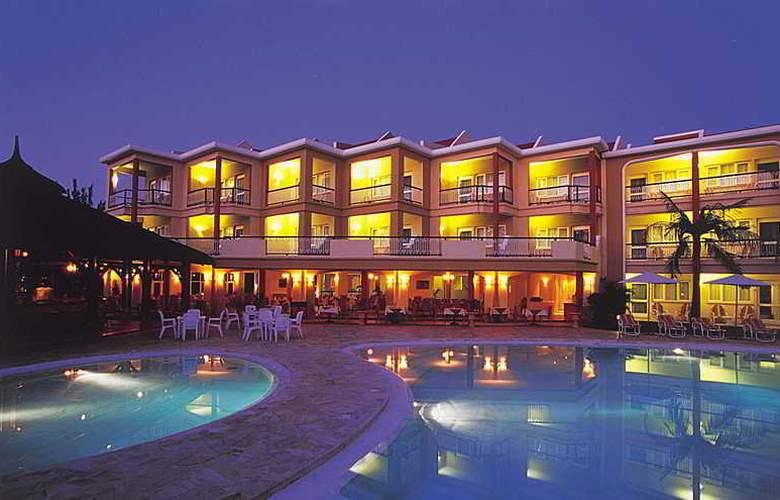 Tarisa Resort Spa - Hotel - 7