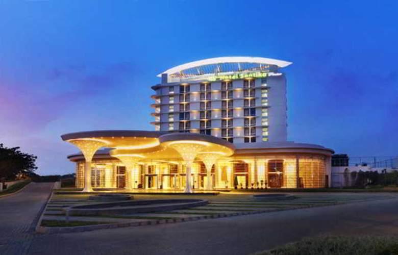 Santika Premiere Kota Harapan Indah - Hotel - 0