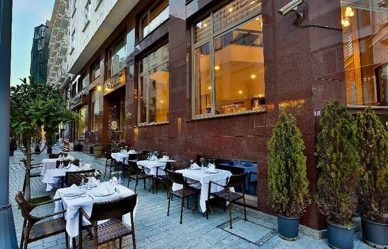 Barin - Restaurant - 37