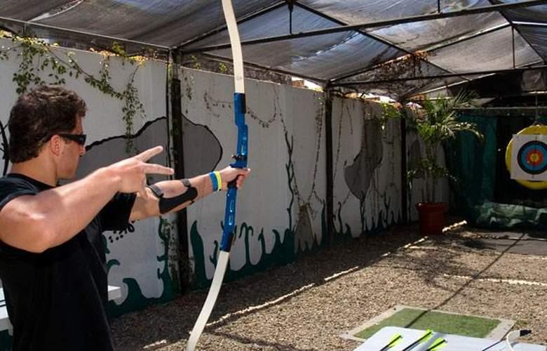 Meliá Puerto Vallarta - Sport - 11