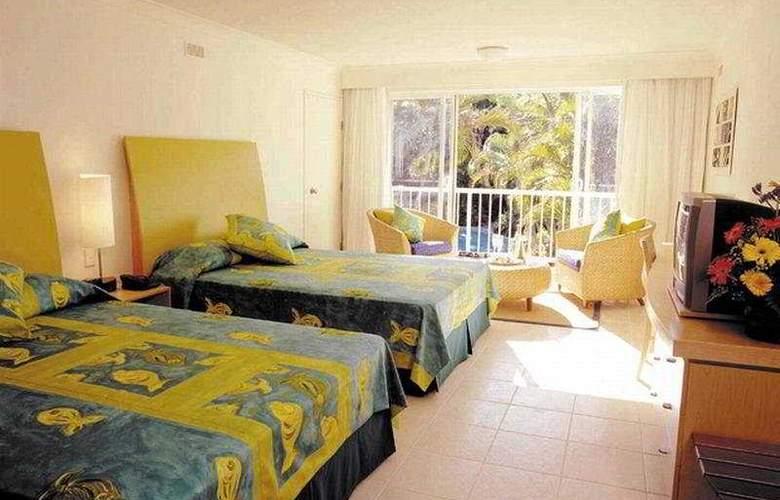 Daydream Island Resort and Spa - General - 1