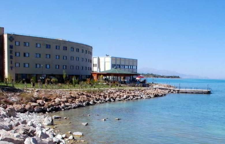 Merit Sahmaran - Hotel - 0
