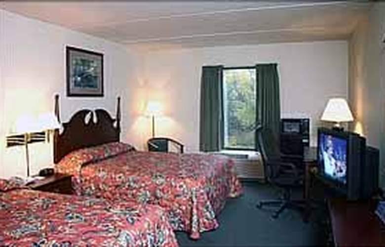 Comfort Inn (Duncansville) - Room - 3