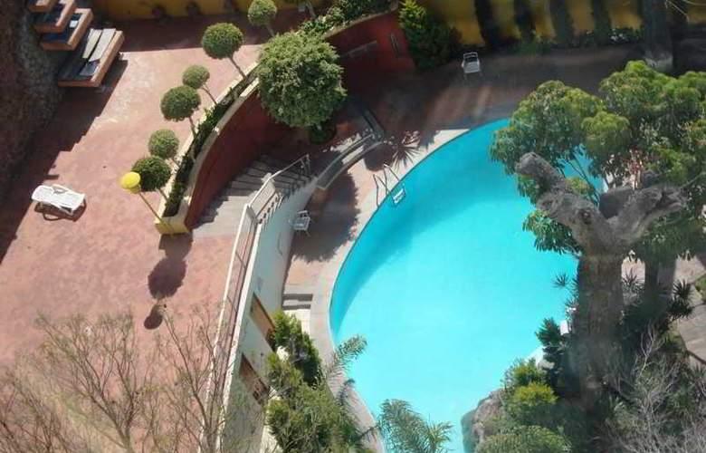 Panorama - Pool - 10