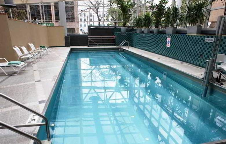 Hyatt Regency Washington on Capitol Hill - Pool - 17
