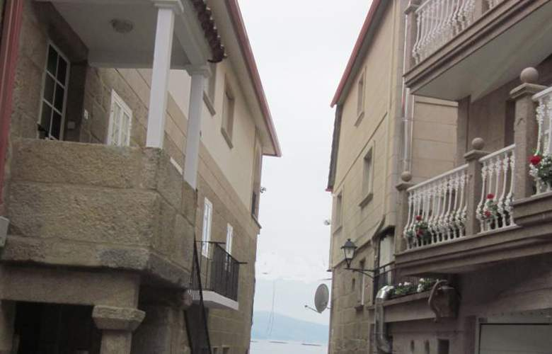 Apartamentos Camilo - Hotel - 4