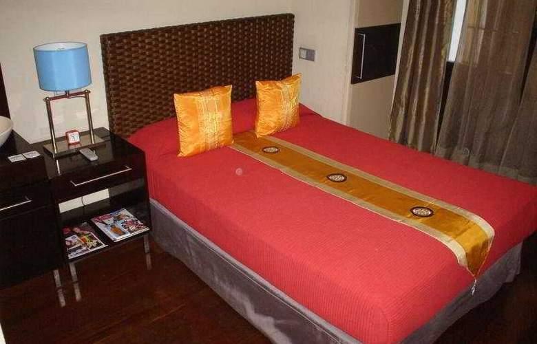 Gay Pension Madrid House - Room - 2