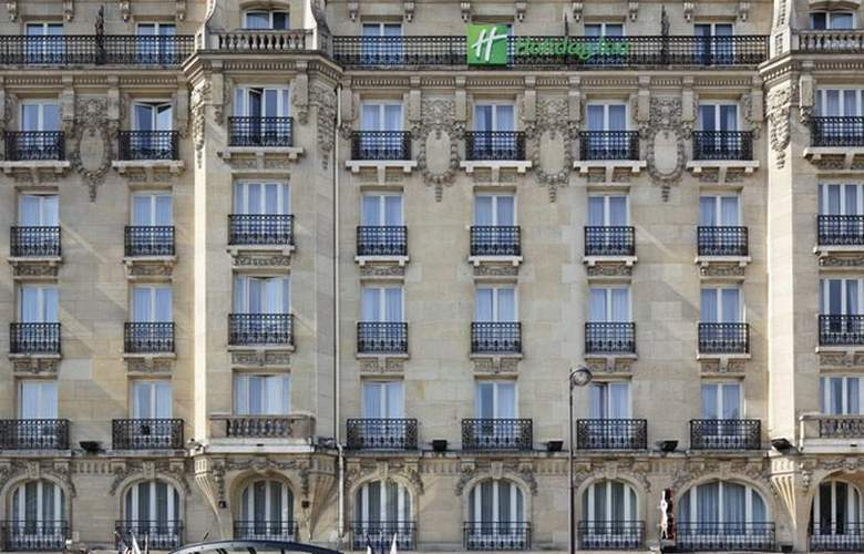 Holiday Inn Paris Gare de l'Est - General - 0