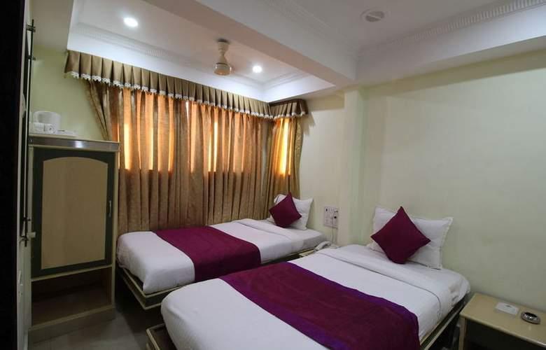 City Palace Mumbai - Room - 5