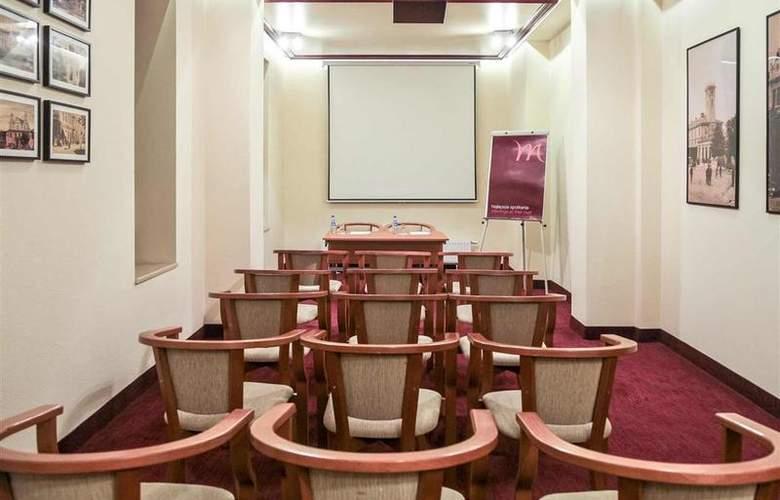 Mercure Czestochowa Centrum - Conference - 30