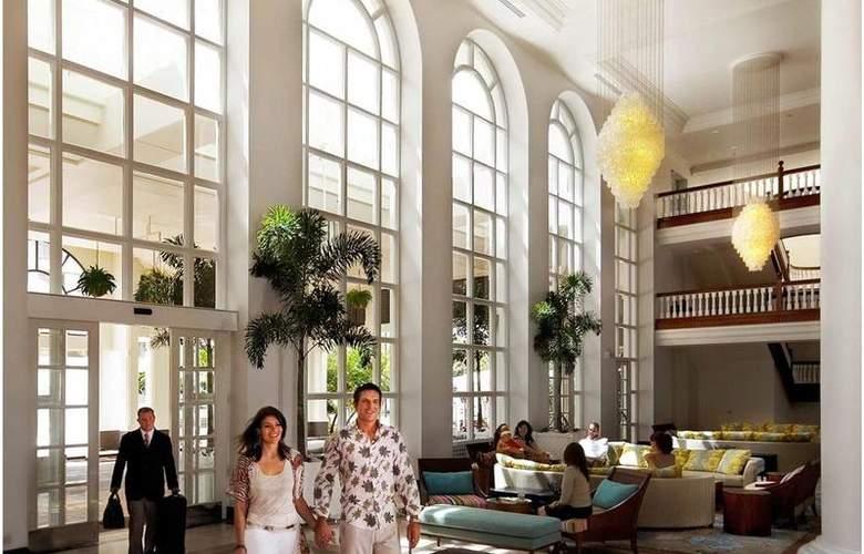 Pullman Cairns International - Hotel - 49