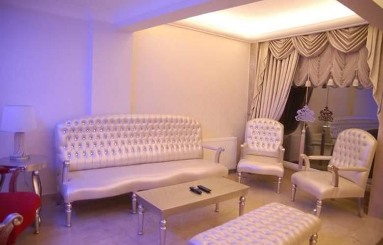 Pearl Hotel Istanbul - Hotel - 1