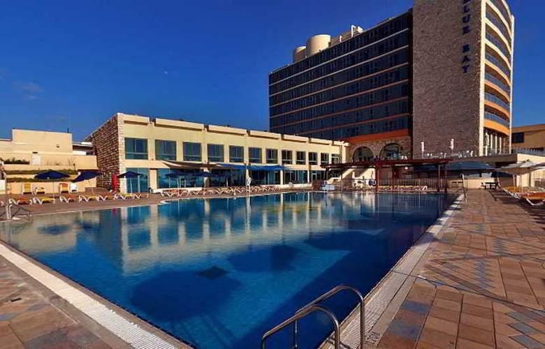 Blue Bay Hotel - Pool - 0