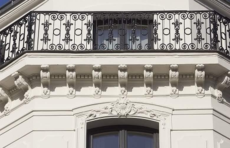 Hotel de Nell - General - 1